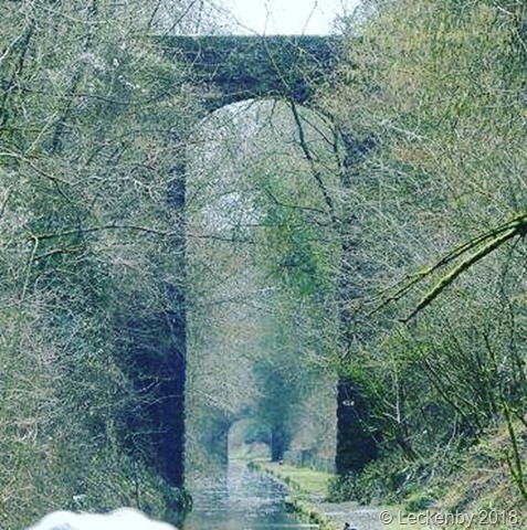 High Bridge to Cheswardine Bridge