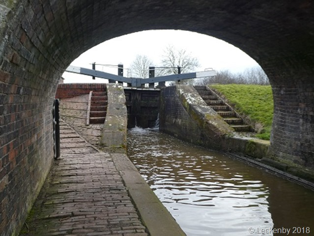 Narrow locks again